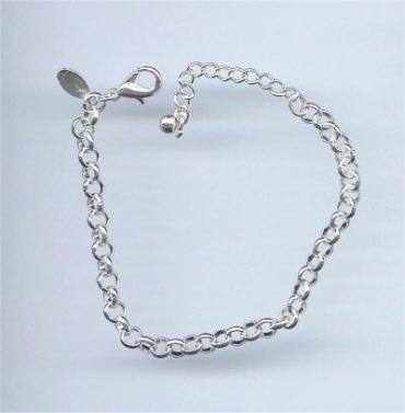 Sieraden onderdelen zilver 925